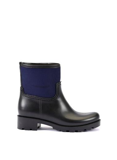 Esem ESEM B0023 Yağmur Botu Kadın Ayakkabı  Lacivert